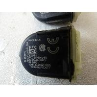 19 Subaru Crosstrek sensor set of 3, tire pressure 28103FL000 TPMS
