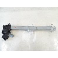 19 Subaru Crosstrek window motor and regulator, left front 61188FL010