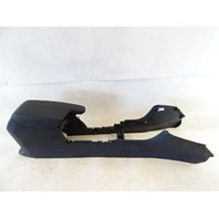 19 Subaru Crosstrek  center console, black, w/ armrest 92102FL010