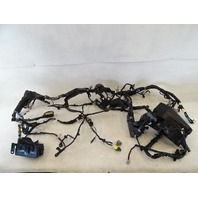 19 Subaru Crosstrek wiring harness, front engine compartment 81402FL021