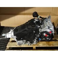 19 Subaru Crosstrek transmission, automatic
