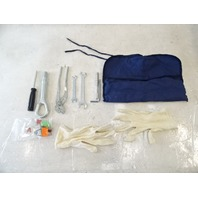 04 Mercedes R230 SL500 SL55 tool kit