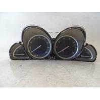 04 Mercedes R230 SL500 instrument cluster, speedometer, 2305405411