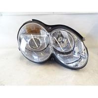 04 Mercedes R230 SL500 SL55 lamp, headlight, right, xenon, 2308207661 03-06 SL500 SL600 SL65