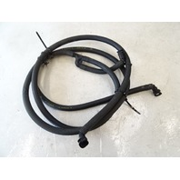 04 Mercedes R230 SL500 SL55 hose, for headlight washer nozzles
