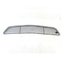 04 Mercedes R230 SL500 SL55 grille, mesh, front center bumper, 2308850053 SL500 SL600