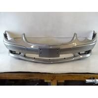 04 Mercedes R230 SL500 SL55 bumper cover, front AMG 2308850525 SL600 SL65