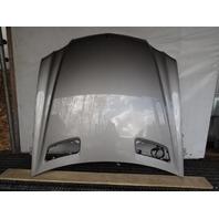 04 Mercedes R230 SL500 SL55 hood SL600 SL65 03-08
