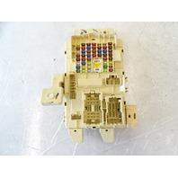 16 Kia Soul fuse relay, junction box 91950-B2542