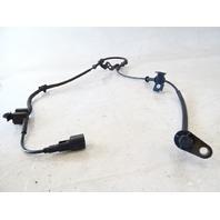 16 Kia Soul sensor abs, right front 95671-B2050
