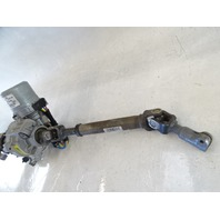 16 Kia Soul steering column 56300-B2000 with out push start