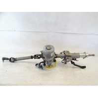 16 Kia Soul steering column 56300-B2100 with push start
