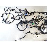 16 Kia Soul wiring harness, front 91481-B2150