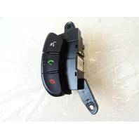 15 Kia Soul 2.0L switch, on steering wheel, phone control, left 96700B2600