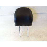 15 Kia Soul 2.0L headrest, front, black leather