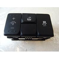 15 Kia Soul 2.0L switch, traction control w/ heated steering wheel 93600-B2BD0