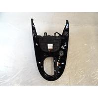 15 Kia Soul 2.0L trim, center console panel 84630-B2000 84651-B2000 black