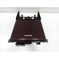 18 Lexus GX460  cup holder w/ wood trim center console 55620-60040