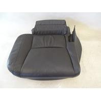 04 Lexus GX470 seat cushion, bottom, 2nd row, right, gray