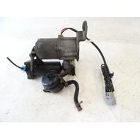 04 Lexus GX470 compressor, suspension leveling pump 48910-60021