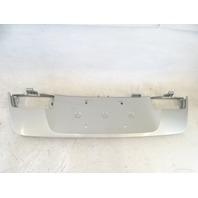 04 Lexus GX470 trim, trunk license plate panel 76811-60101
