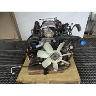 04 Lexus GX470 engine, 4.7L V8