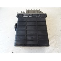 90 Mercedes W126 420SEL 560SEL module, engine ecu 0280800358 0095454532
