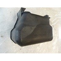 90 Mercedes W126 420SEL 560SEL cover, fuel pump protection 1264780337