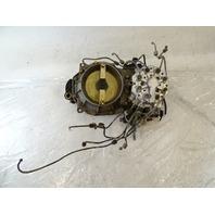 90 Mercedes W126 420SEL 560SEL fuel distributor / air flow meter 0438101018 0438121037