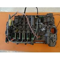 05 Porsche Cayenne 955 Turbo  valve body with solenoids 95532503900
