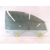 05 Porsche Cayenne 955 Turbo glass, door, right front 955542512