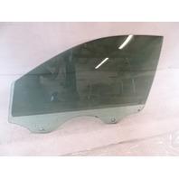 05 Porsche Cayenne 955 Turbo glass, door, left front 955542511