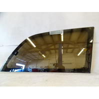 95 Toyota Previa glass, window, right rear quarter