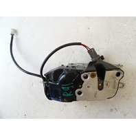 91 Toyota Previa door latch and actuator, right front 69030-95D00