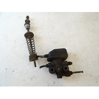 91 Toyota Previa load sensing brake valve