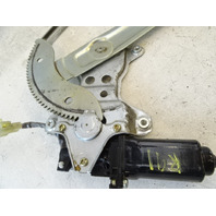 91 Toyota Previa window motor and regulator right front 85710-20060