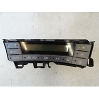 13-15 Toyota Prius switch, a/c heater climate control 55900-47120