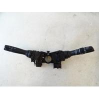 10-15 Toyota Prius switch, steering column turn signal wiper lights 84140-33202 84652-76010