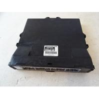 13 Toyota Prius module, power management control 89681-47440