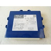 10-15 Toyota Prius module, smart key 89990-47050
