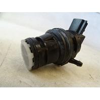 11-15 Toyota Prius windshield washer pump 85330-47010