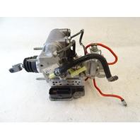 10-15 Toyota Prius brake booster master cylinder, abs pump 47210-47350