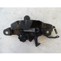 99 Toyota Tacoma  lock, hood latch 53510-35080