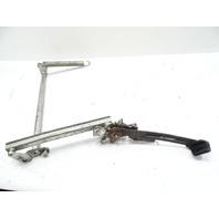 83 Mercedes R107 380SL seat adjustment handle, left