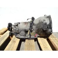 83 Mercedes R107 380SL transmission, automatic 1072702501
