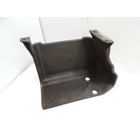 83 Mercedes R107 380SL cover, fuel pump housing protection 1264780137