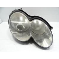 03 Mercedes R230 SL500 SL55 lamp, headlight, right 2308207661 head light lamp