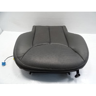 03 Mercedes R230 SL500 seat cushion, bottom, right, gray