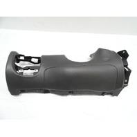 03 Mercedes R230 SL500 SL55 airbag, left drivers knee, gray 2308600705