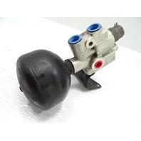 03 Mercedes R230 SL500 SL55 valve block, hydraulic pressure, ABC suspension 2203270231